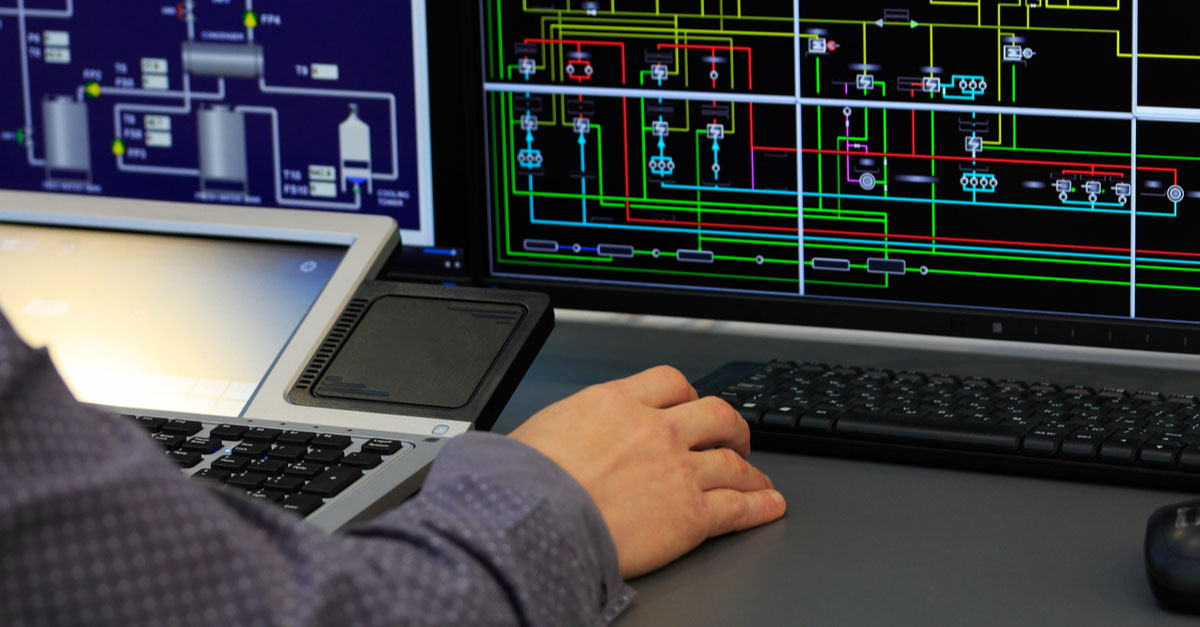 Industrial Control Systems Monitoring